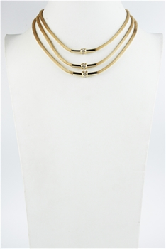 Multi-layer Necklaces N2968