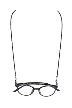 Fashion Lanyard Eyeglasses Crystal  Necklace N3188