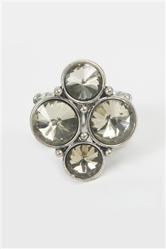 Crystal Ring R1319