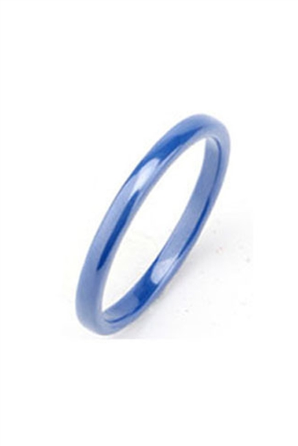 2MM Blue Ceramic Rings R1571