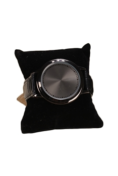 Watch Accessories Velvet Displays W1297 - Black