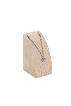 Wooden Necklaces  Sun Glasses Display  W1301