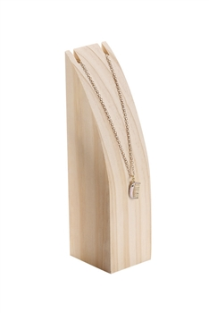Wooden Necklaces  Sun Glasses Display  W1303