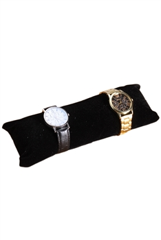 Watch Accessories Velvet Displays W1316 - Black