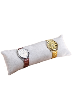 Watch Accessories Velvet Displays W1316 - Grey