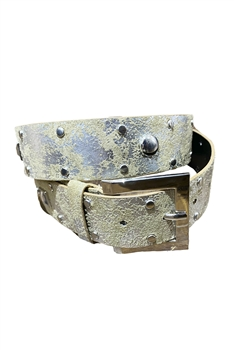Pu Leather Belt WA0091