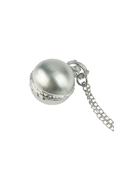 Sphere Watch Necklace WH0019