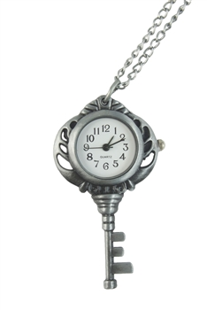 Key Watch Necklace WH0024