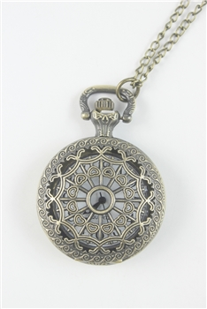 Classic Watch Necklace WH0026