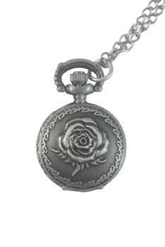 Rose Watch Necklace WH0080