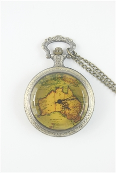 Australia Watch Necklace WH0107
