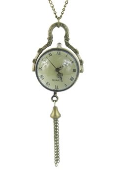 Watch Necklace WH0110