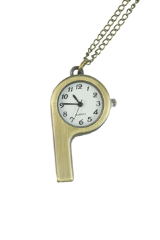 Watch Necklace WH0131