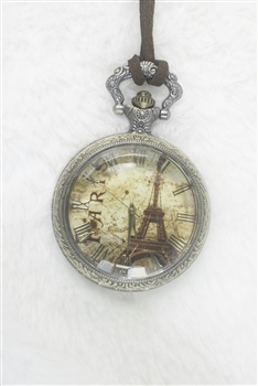 Watch Necklace WH0162