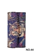 Tiger Embroidery Culture Wallet HB0582 - NO.44