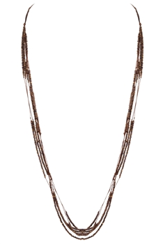 Necklaces N3108 - Copper