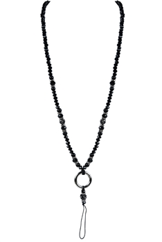 Necklaces N3114 - Black