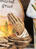 3565 Praying Hands