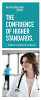 Clean - Higher Standards