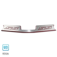 2010-15 Camaro Trunk Latch Sill