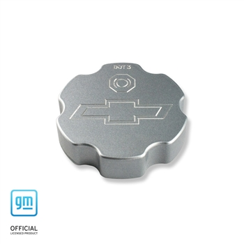 2010-up Camaro Brake Fluid Cap Cover (Color-Matched)