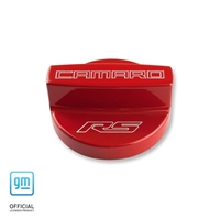 2010-15 Camaro Oil Fill Cap Cover (Color-Matched)