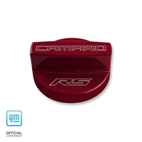 2016-up Camaro Oil Fill Cap Cover (Color-Matched)