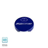 14 - up Corvette Washer Fluid Cap Cover