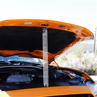 Ford Mustang Acrylic Hood Prop