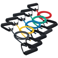 Resistance Band Team Pack (5 bands)