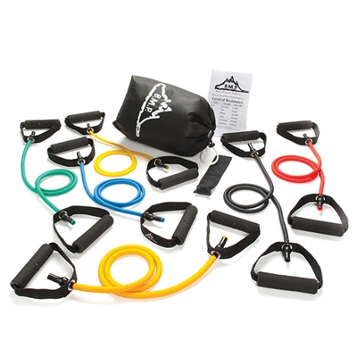 Single Resistance Bands