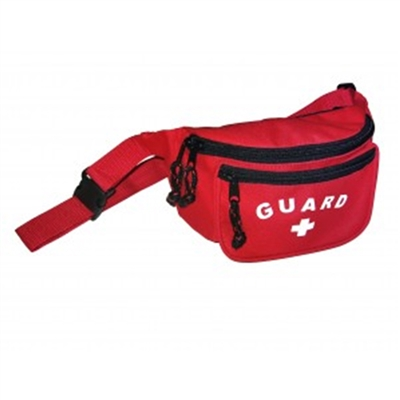 Fanny Pack w/Guard Imprint
