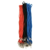 Whistle Rope Lanyard (12 Pack)