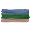 "Kiefer Microfiber Towels 12"" (50pk)"