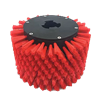 Stair & Baseboard Brush for the MotorScrubber