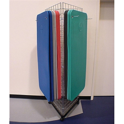 FitZone Mat Vertical Tower