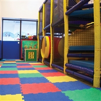 PaviPlay Interlocking Tiles