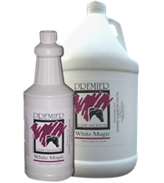 White Magic Shampoo, 1 Gallon