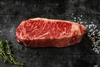 Grass Fed, New York Striploin, Striploin, Local