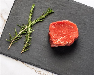 Grass Fed, Tenderloin, Steak, Tenderloin Steak, Local, Local Meat