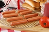 Nitrate Free All Beef Hot Dogs