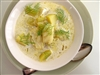 Fish Chowder, Oceanwise, Local, Home Delivery