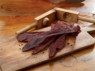 High Welfare Beef Jerky
