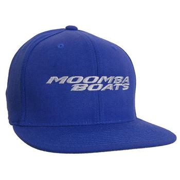 Moomba Wool Snap Cap - Royal