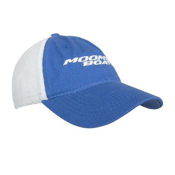 Mesh Back Cap - Royal