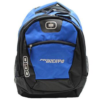 Moomba OGIO Rogue Backpack - Royal