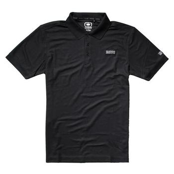 Supra OGIO Caliber Polo - Black