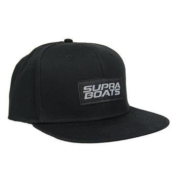 Supra Born Cap - Black