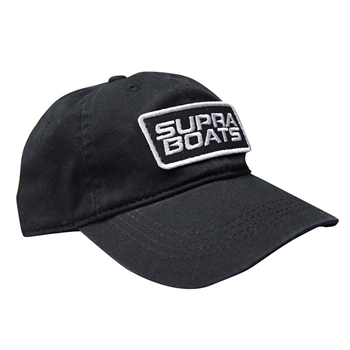 Supra Exposure Cap - Black