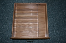 Custom Drawer Organizer and Drawer Insert